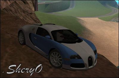 bugatti veyron 16 4 gta mods zone. Black Bedroom Furniture Sets. Home Design Ideas