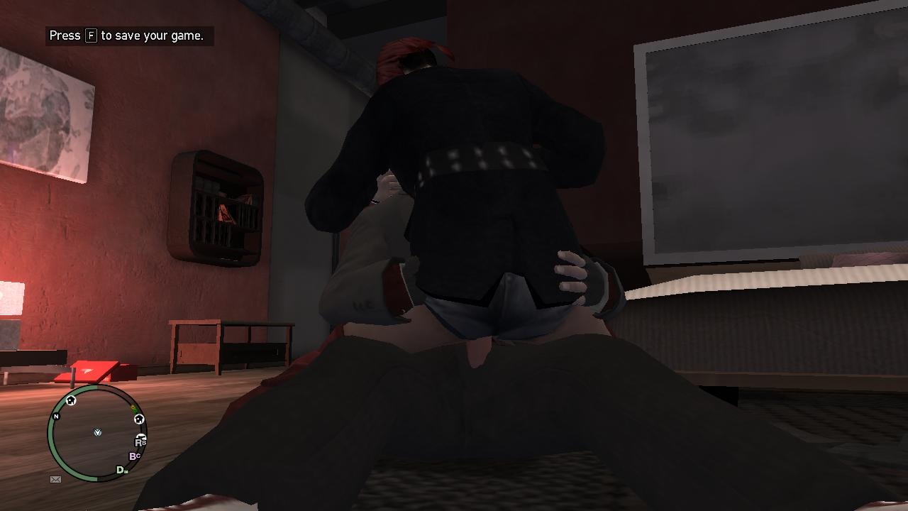 Hot sexy gta sex gifs understood not